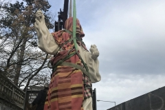 Dobříš socha6
