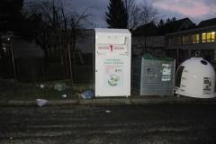 Odpadky 1
