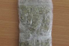 Drogy marihuana